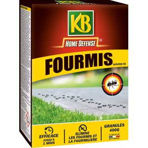 KB Anti Formigues Granulat,...