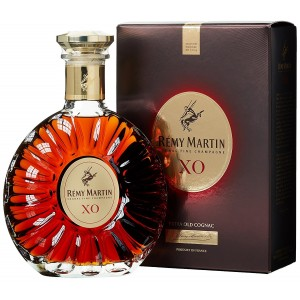 Remy Martin XO Brandy - 700 ml
