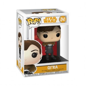 Funko POP!! - Star Wars  Red Cup Figura de Vinilo (26977)