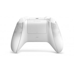 Microsoft Xbox One Phantom White Comandament Sense fil Reacondicionat