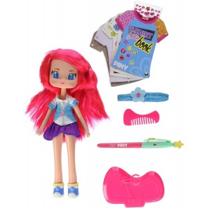 Piny Fashion Doll PINY -...