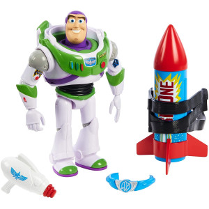 Disney Toy Story GJH49 Buzz...