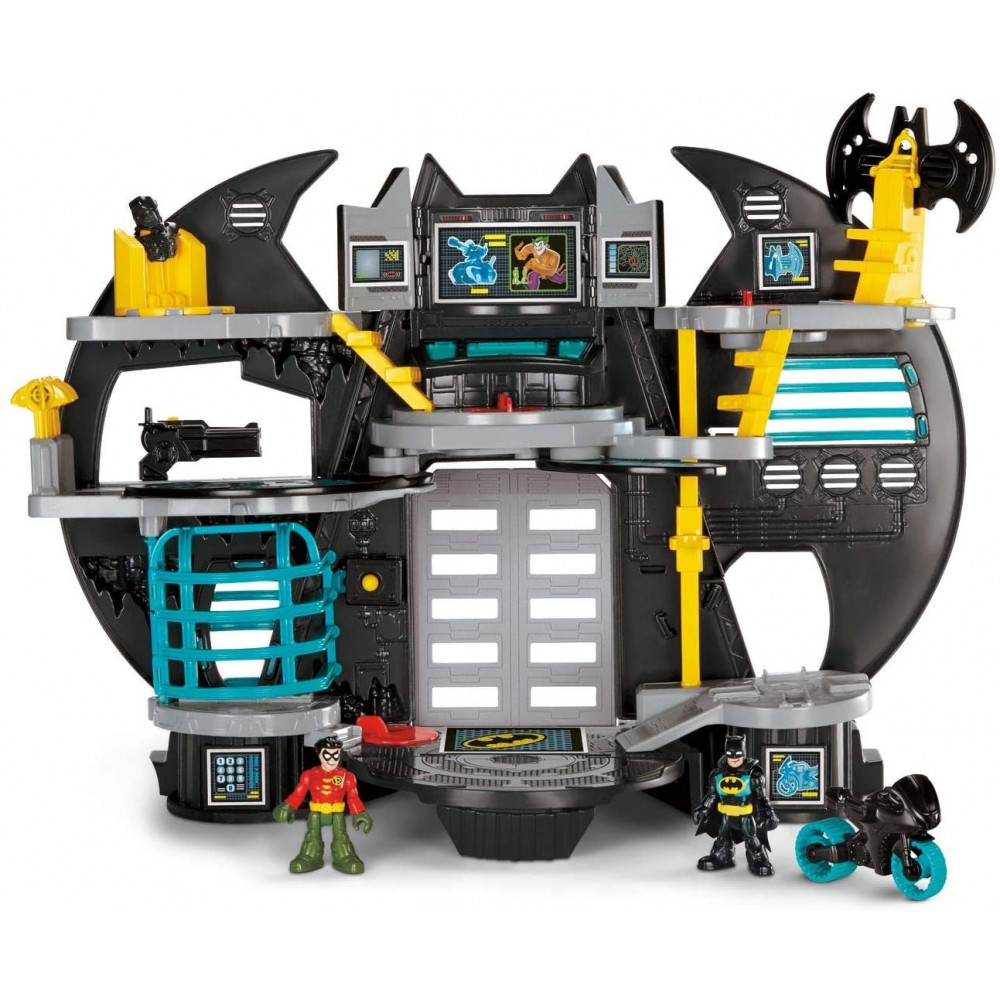 IMAGINEXT - Batcova Batman