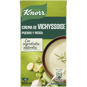Knorr Les Cremes -...