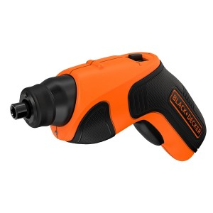 Tornavís 3.6V Litio - Black and Decker CS3651LC-QW REFURBISHED
