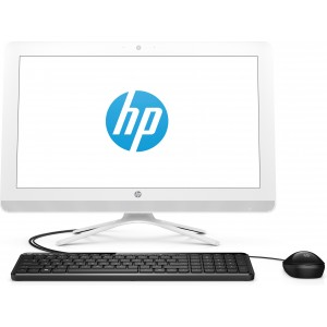 All in One HP 22-b334nf  i3-7100U 4GB 1TB 21.5 Reacondicionat