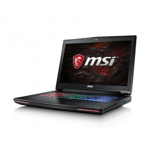 MSI GT72VR 7RE-461XES I7-7700HQ 16GB 1TB 256SSD 17.3 Reacondicionat