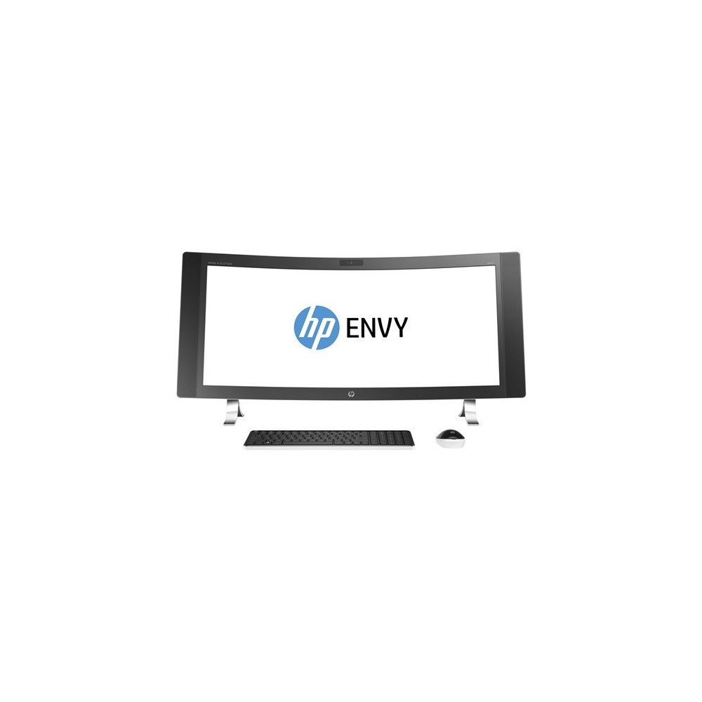 HP ENVY Curved 34-a090ns AIO i7 8GB 1TB 128SSD GTX960A Reacondicionat