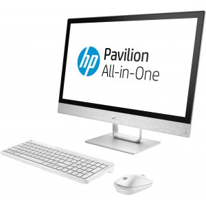 HP Pavilion i5-7400T 8GB 1TB 23.8 All in One 24-r056nf  Reacondicionat