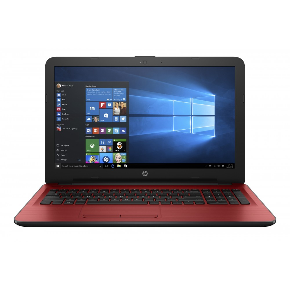 HP 15-ay050ns i7-6500U 8GB 1TB R-7 15.6 Reacondicionat