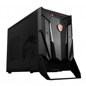 MSI Nightblade 3 i7-7700 8GB 1TB 256SSD GTX1060 Sobremesa   Reacondicionat