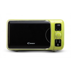 Candy EGO-G25DCG Microondas con Grill 900W Verde