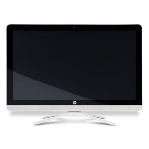 AIO HP 22-b023nl A6-7310 4GB 1TB 21.5 Táctil  Reacondicionat