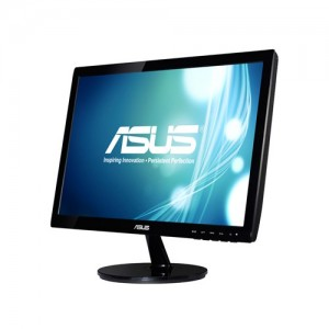 "Monitor Asus VS197DE 18.5 ""LED 1366x768 5ms Reacondicionat"