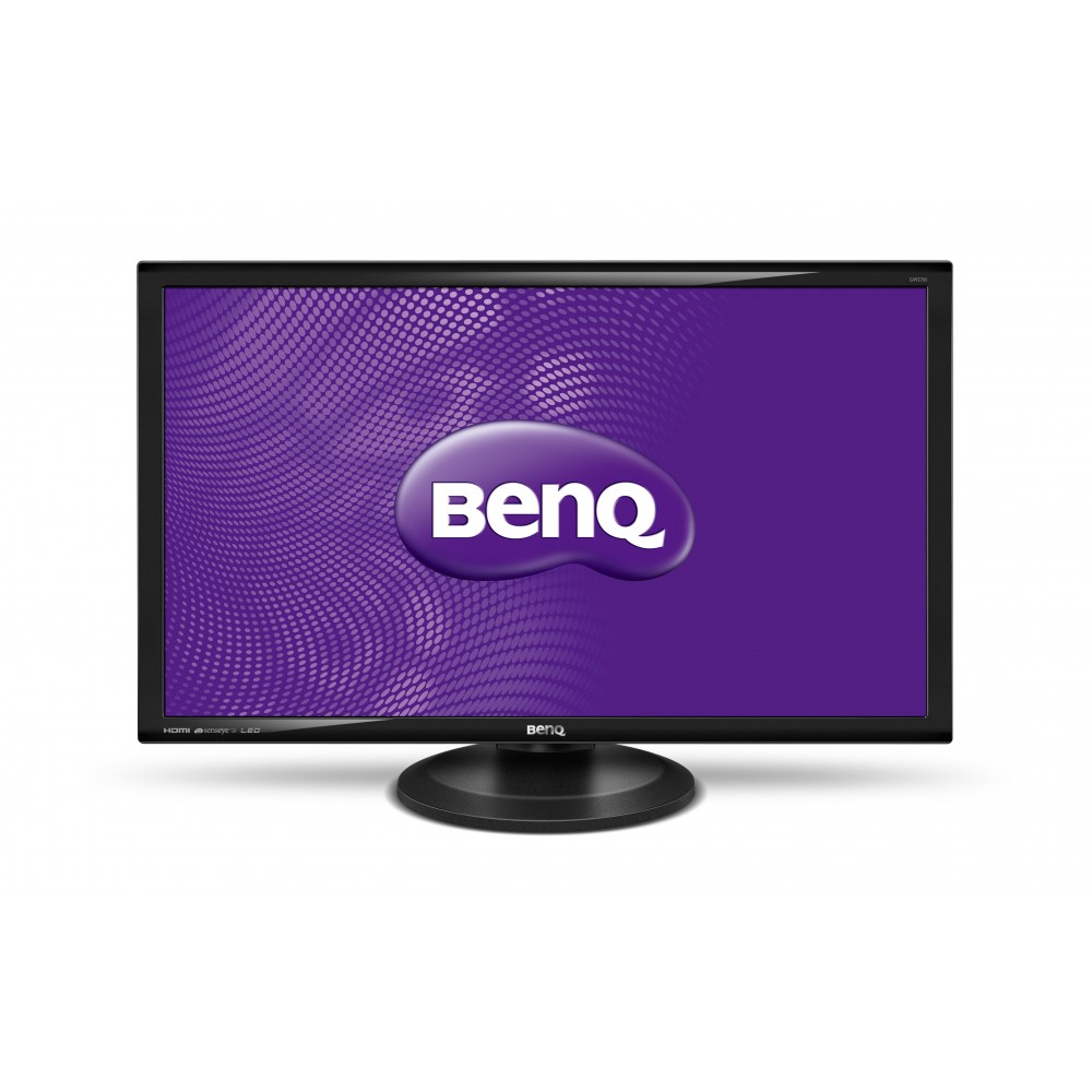 Monitor BenQ GW2765HT 27   IPS   2560X1440   350cd   4ms Reacondicionat