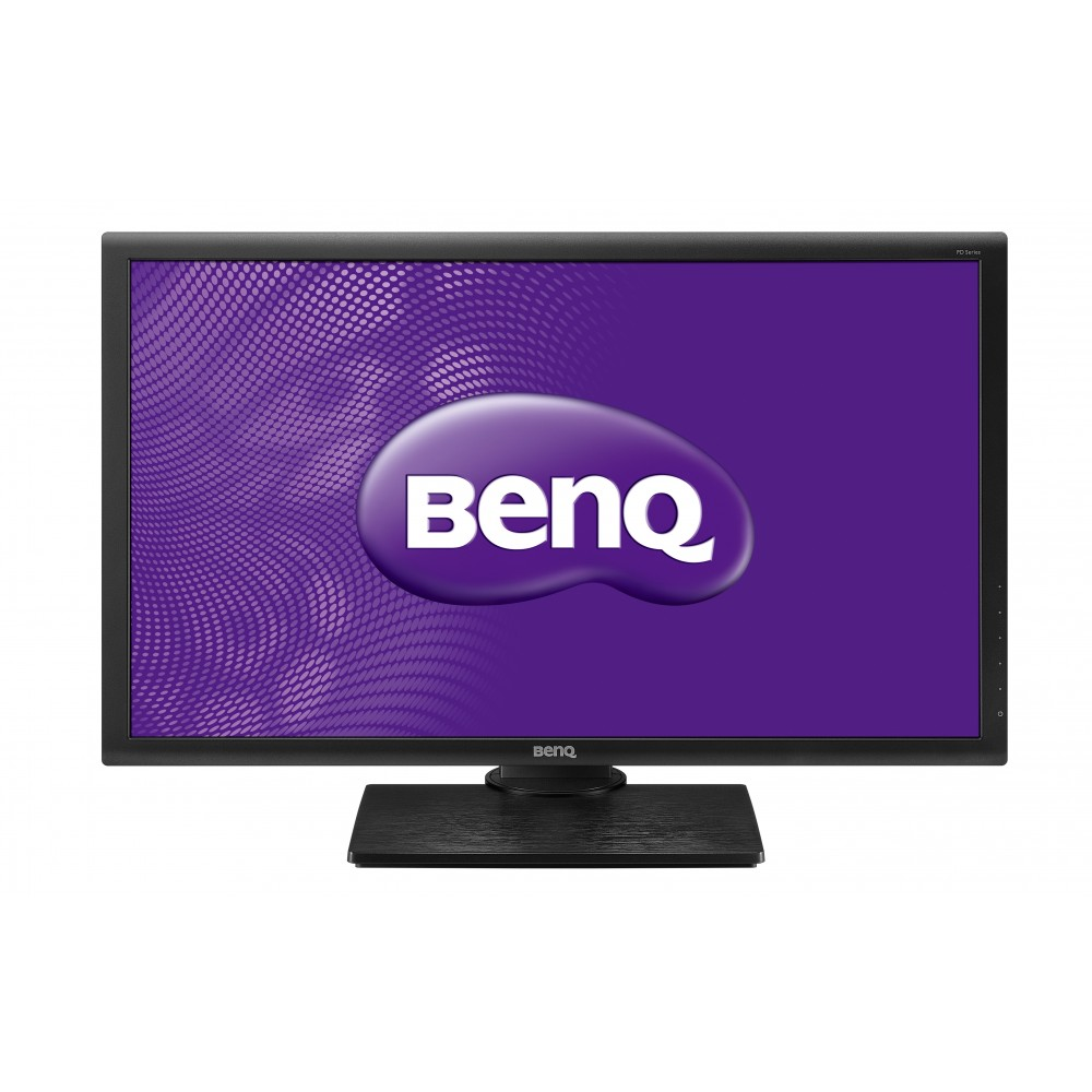 Monitor BenQ PD2700Q 27   IPS   2560X1440   350cd   HDMI Reacondicionat