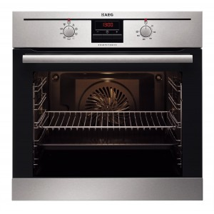 AEG Forn BE3013021M B Inox Reacondicionat