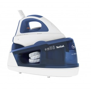 Centre de planxa V5030E0 TEFAL 2200W Reacondicionat