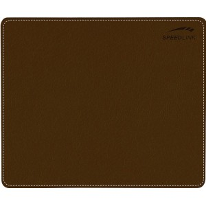 SPEEDLINK Notary Soft Touch Mousepad, brown