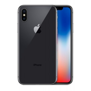 iPhone X 64GB Gris Espacial Reacondicionat