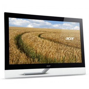 Acer T232HLA 23.0   FHD   60Hz   5ms Monitor Reacondicionat