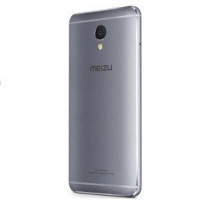 Smartphone Meizu M5 Note 3 GB   32 GB   OctaCore   13MP Or