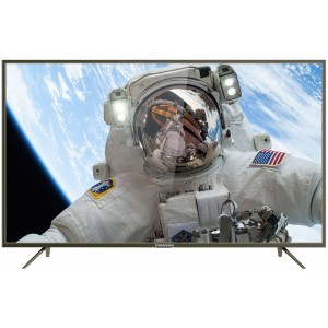 TV 55 Led 4K 1200 Hz Smart TV Wifi Thomson 55UC6406 Reacondicionat