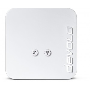 Devolo 9630 - Adaptador Powerline PLC dLAN 550 Wifi Reacondicionat