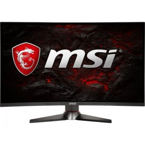 MSI Optix MAG27CQ 27   144Hz   1ms   FreeSync Monitor Reacondicionat