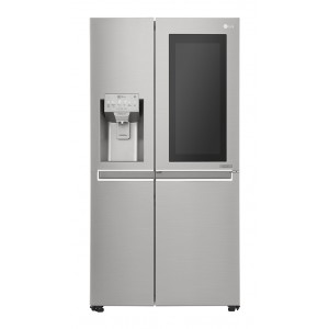LG GSX961NSAZ 1,78M   Inox   A ++ Side by Side Grau B Reacondicionat