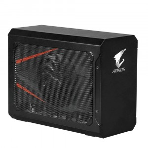 Gigabyte AORUS GeForce GTX 1070 8GB Gaming Box Reacondicionat