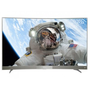 TV 55 Corba Led 4K 1500 Hz Smart TV Wifi Thomson 55UC6586 Reacondicionat